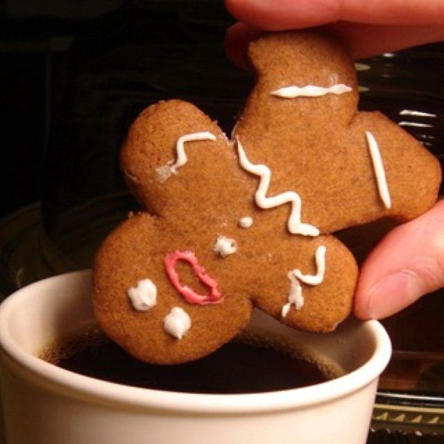 Ohhh Noooooo Gingerbread Cookies Gingerbread Gingerbread Man