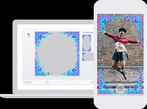 Facebook Frames | Make A Facebook Frame On LocationFrames ...