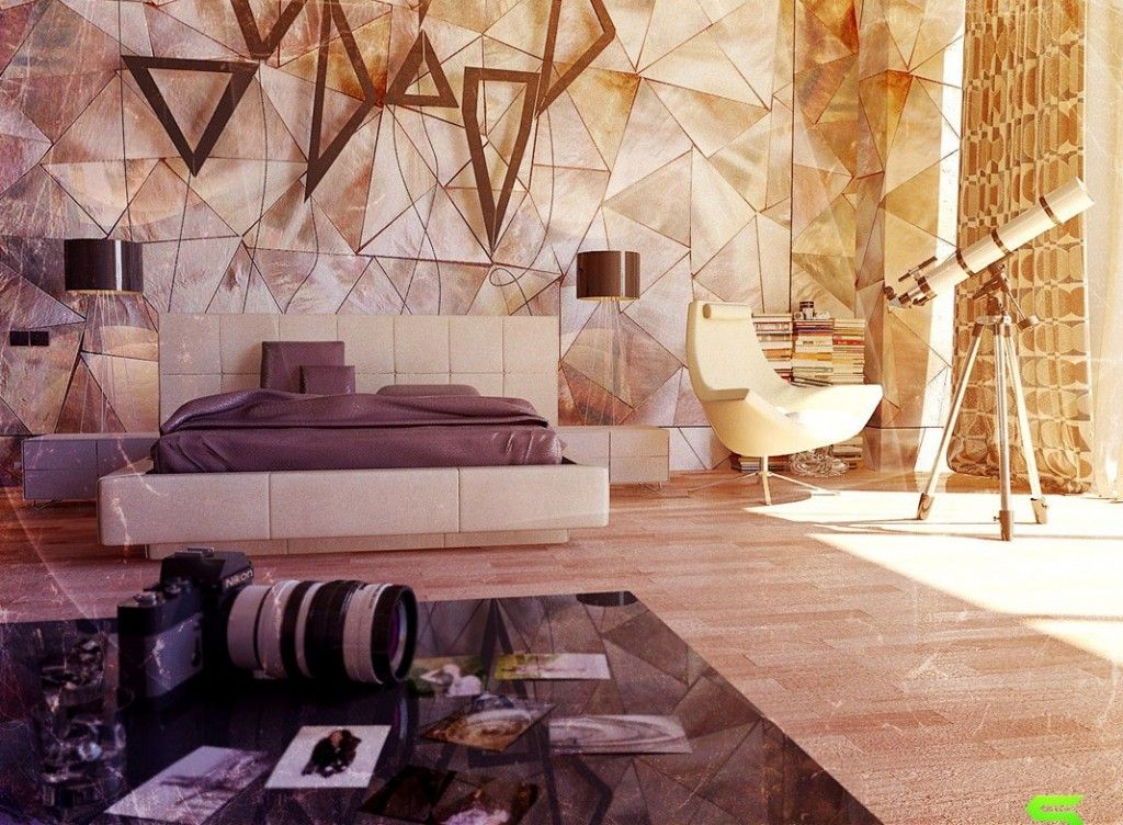 Cheap and unique wall decor ideas unique wall texturing examples topdesignset com interior