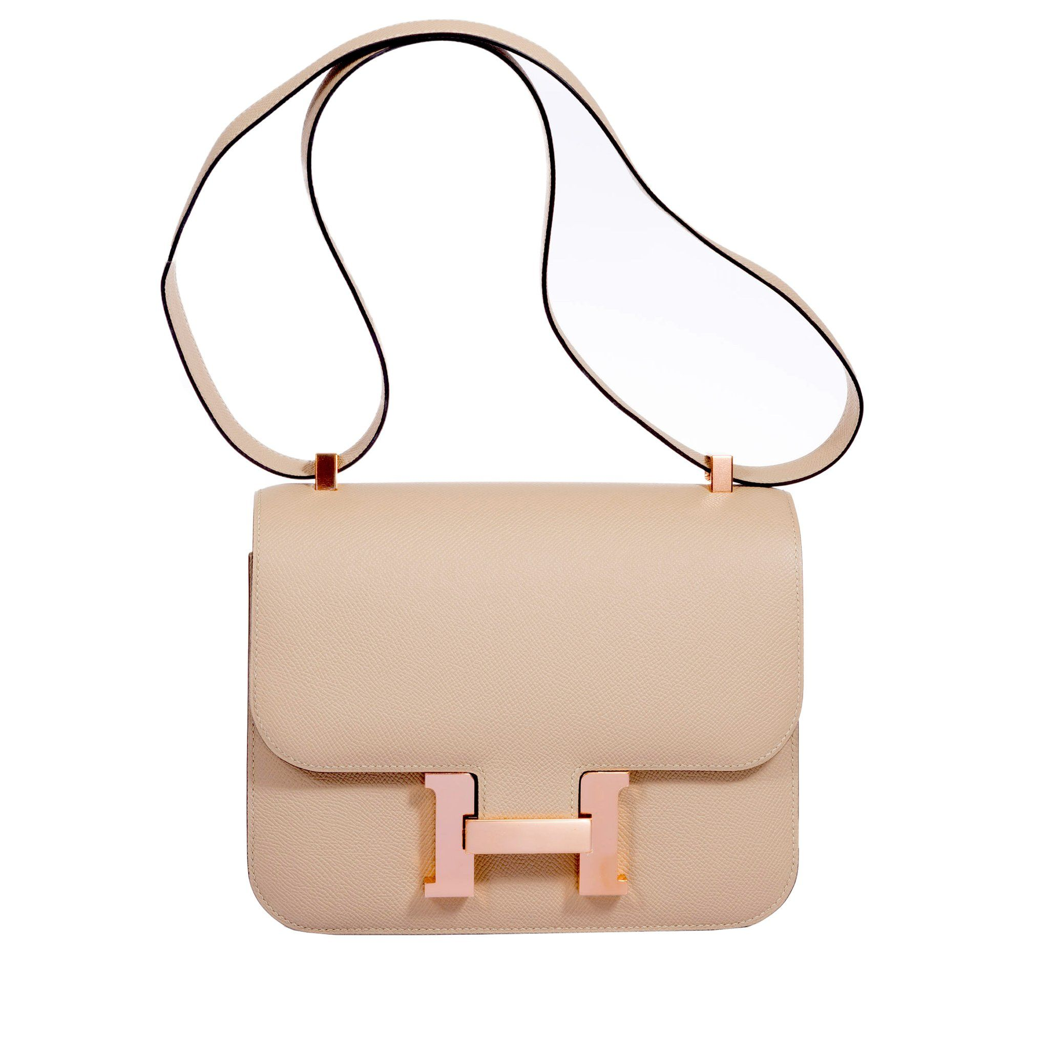 ed808bf52fa Hermes Constance 24 Trench Epsom Rose Gold Hardware-Constance-JaneFinds