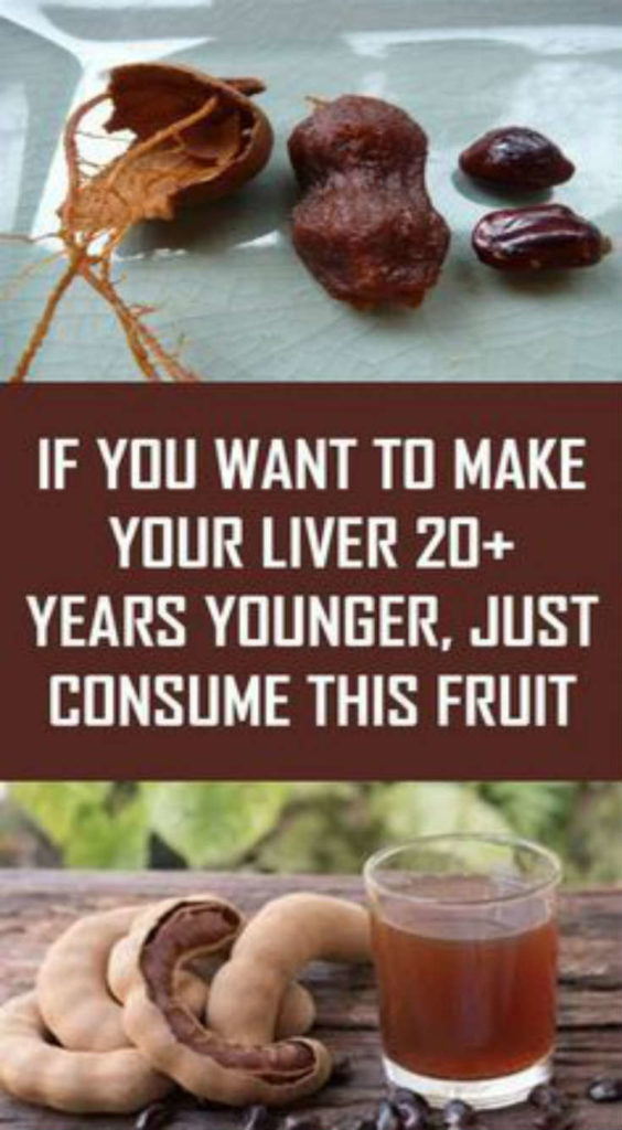 If You Want To Make Your Liver 20+ Years Younger, Just Consume This Fruit…