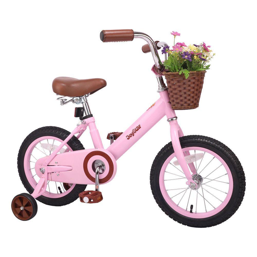 Joystar 14 16 Kids Bike Boys Bicycle With Diy Decal Coaster