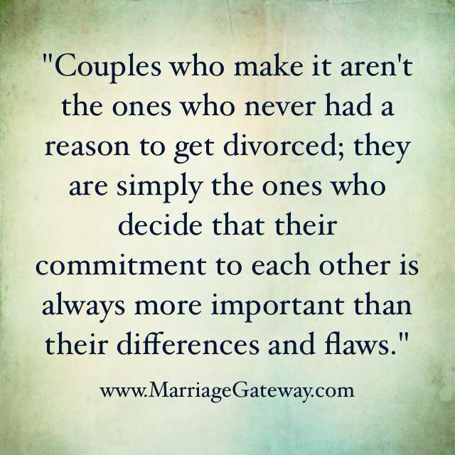 As I Celebrate My 30th Wedding Anniversary I Can Attest To This