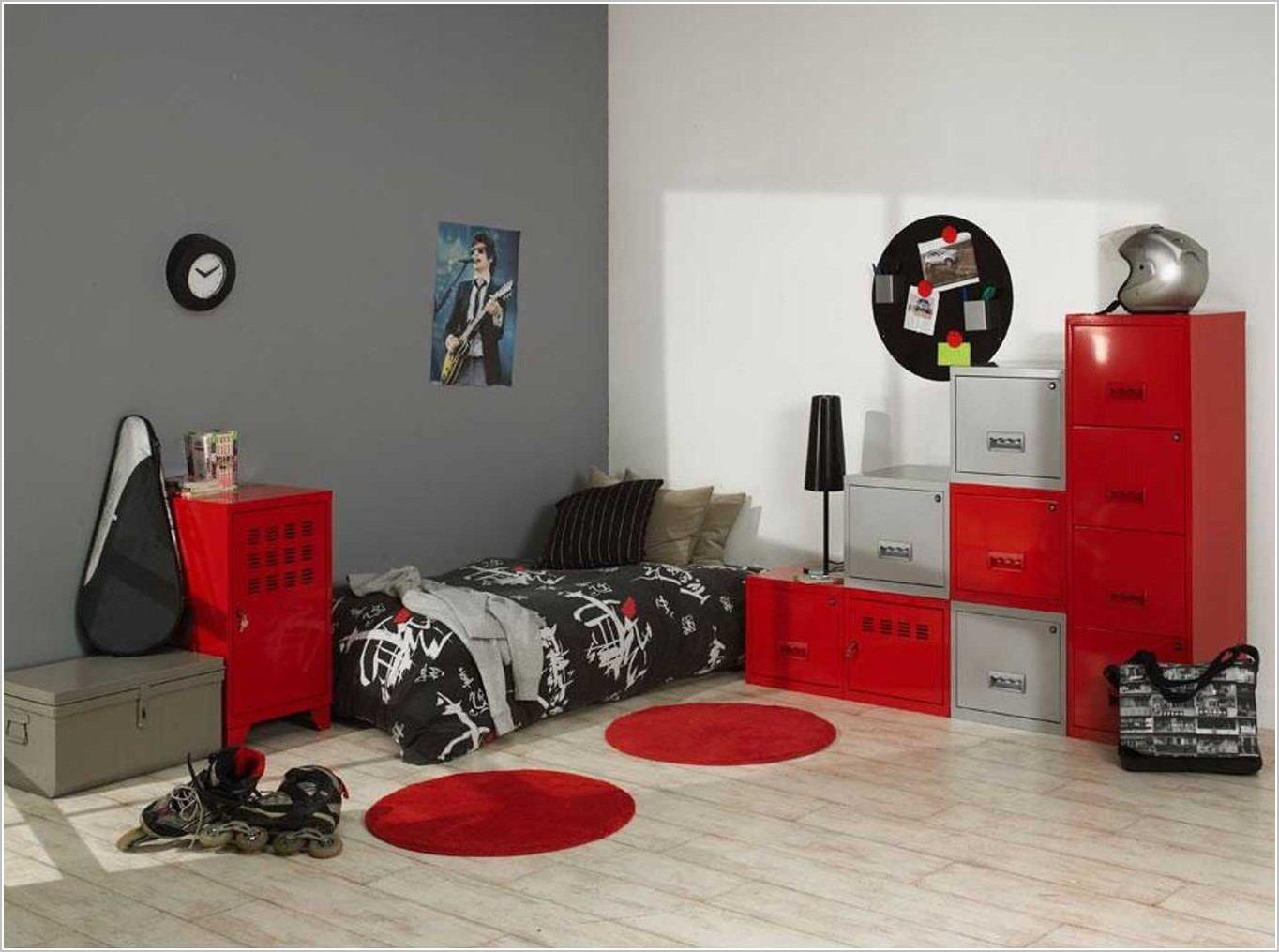 Deco Chambre Ado Garcon Ikea En 2020 Deco Chambre Ado Garcon