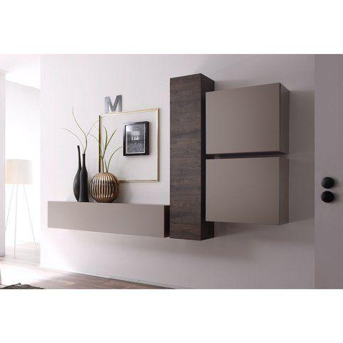 Vente MOBILIER Du0027ITALIE CONTEMPORAIN   20769   Salon   Compositions - peindre un meuble laque blanc