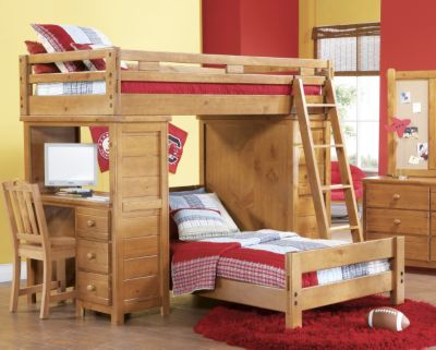 Rooms To Go Bunkbeds Bunk Beds For Kids Loft Bunk Beds With
