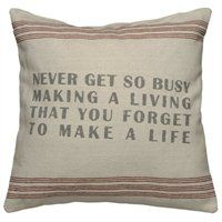 Accent Pillows, Decorative Throws, Floor Pillows, Meditation Pillows and more!