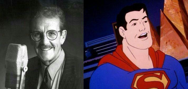 Image result for DANNY DARK  As superman