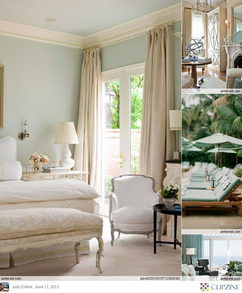 "Bedroom Paint Colors Beige Bedroom Mirror Ideas Glamorous Bedroom Chairs Star Wars Bedroom Accessories: Benjamin Moore ""Mountain View"" Color With Beige. Love The"