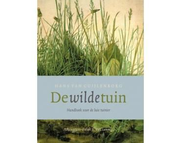 De wilde tuin - Hans van Cuijlenborg