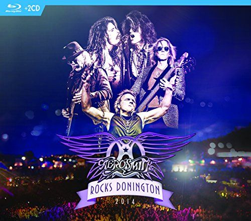 Kamisco Aerosmith Live Music And Other Trending Products For Sale At Competitive Prices Come On In Aerosmith Aerosmith Live Rock