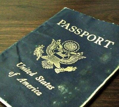 Need a Passport?  Apply at the Library Center!