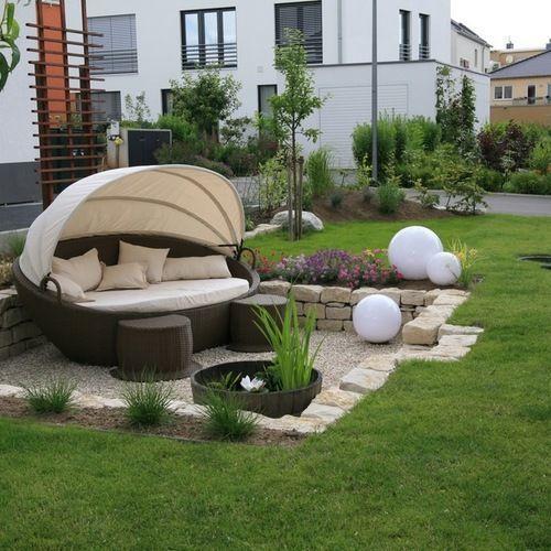 Sunken Garden Ideas For Conservatories Sunken Garden Garden K Conser Conser Conservatories Garden In 2020 Sunken Garden Modern Garden Outdoor Gardens