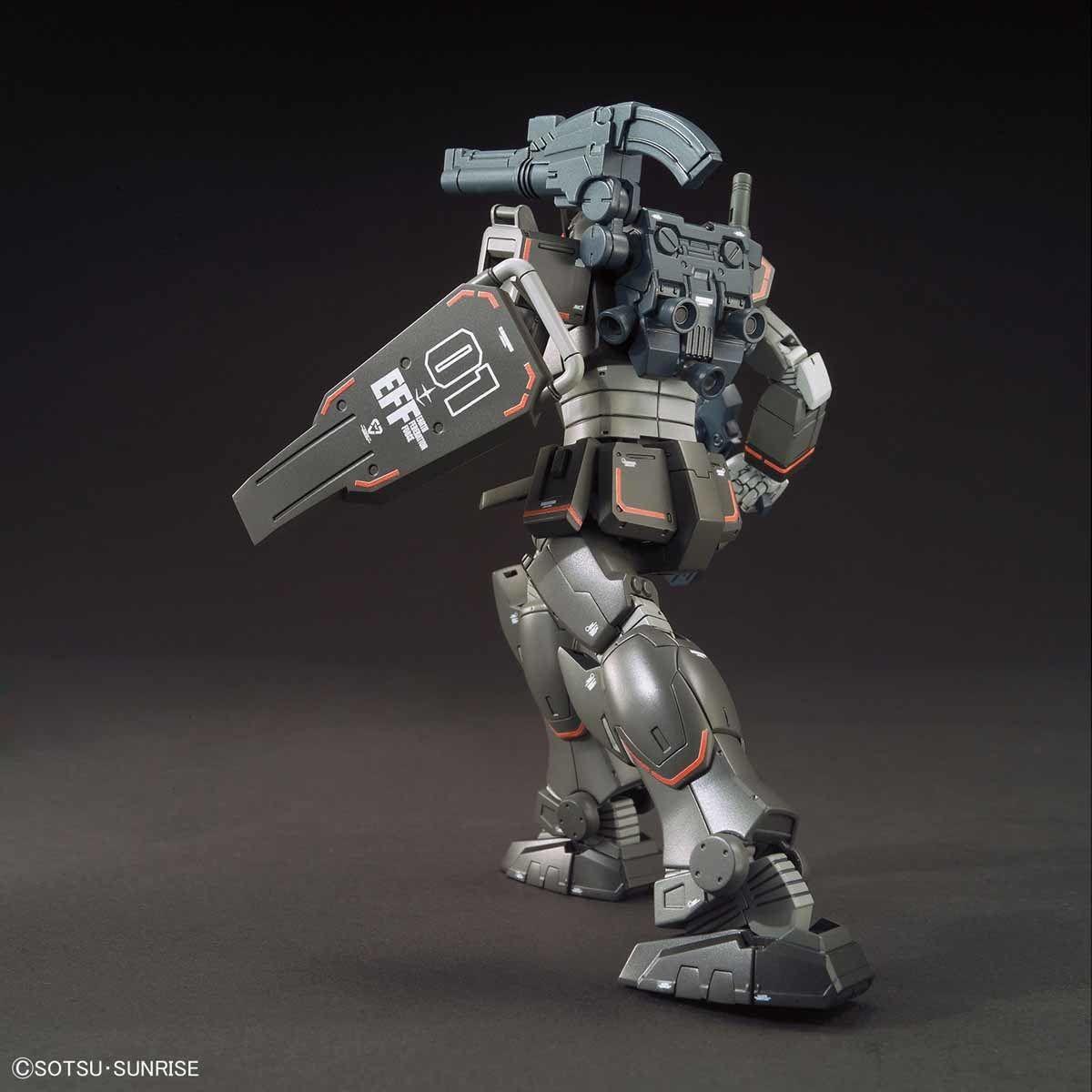 RX-78-01 N Gundam Local Type North America GUNPLA HG High Grade 1//144 ORIGIN
