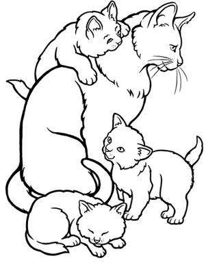 Pigs Cartoon Art Google Search Kittens Coloring Animal Coloring Pages Coloring Pages