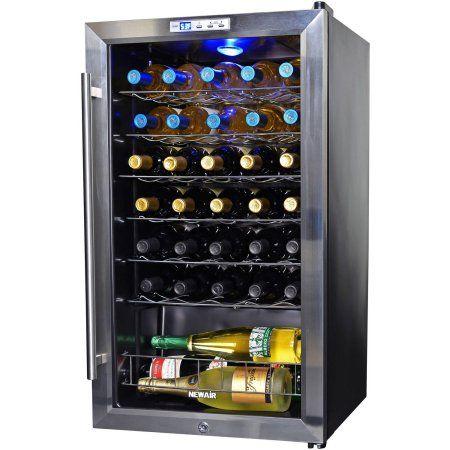 Home Wine Refrigerator Wine Storage Italian Wine