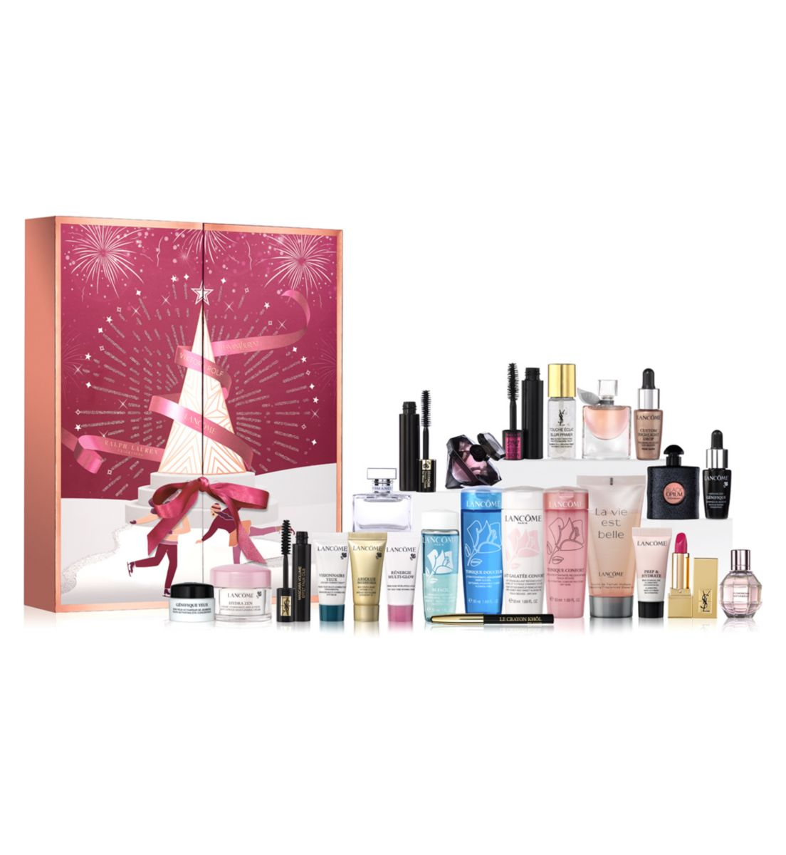 Christmas Makeup.Products 2020 116 Best Beauty Advent Calendars for Christmas 2020   Hot Beauty