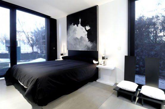 Combinaciones de colores para habitaciones - Para Más Información