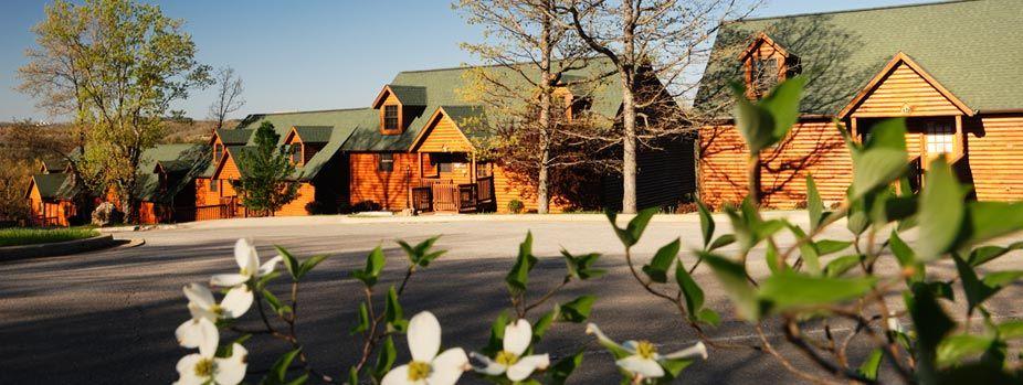 Branson woods resort branson vacation rentals in 2020