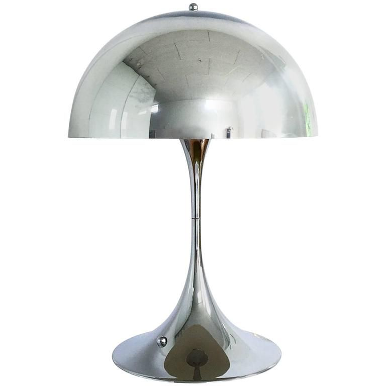 verner panton lighting. View This Item And Discover Similar Table Lamps For Sale At - Beautiful Rare Light Designed In The Space Age Era By Verner Panton 1971 Lighting