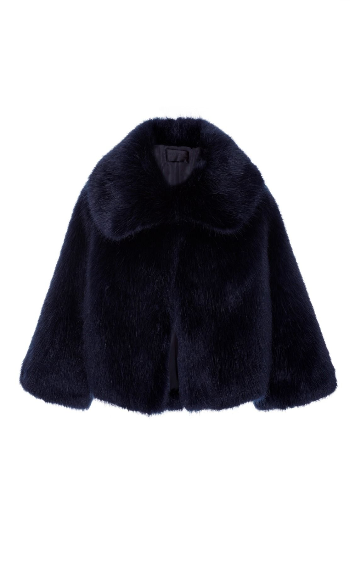 Garbo Faux Fur Coat by Nili Lotan