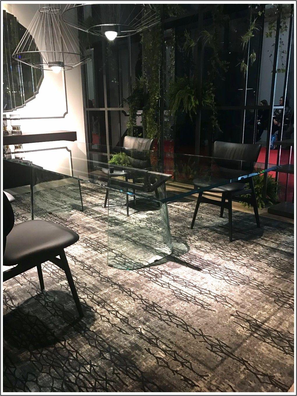 Tavoli da pranzo in vetro – Alla ricerca di luce ed elegante ...