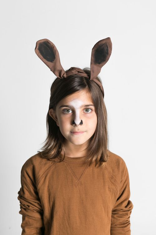 Diy Animal Headwraps Part 1 The First Noel Pinterest Costumes