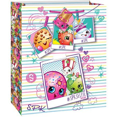 Shopkins Coloring Book Walmart