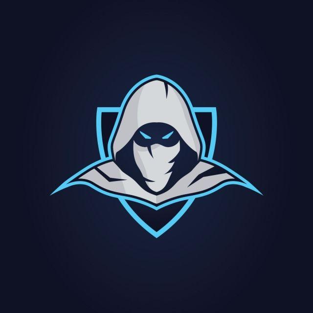 Assassin Mascot Logo Assassin Mascot Logo Png And Vector With Transparent Background For Free Download Game Logo Design Logo Design Art Photo Logo Design