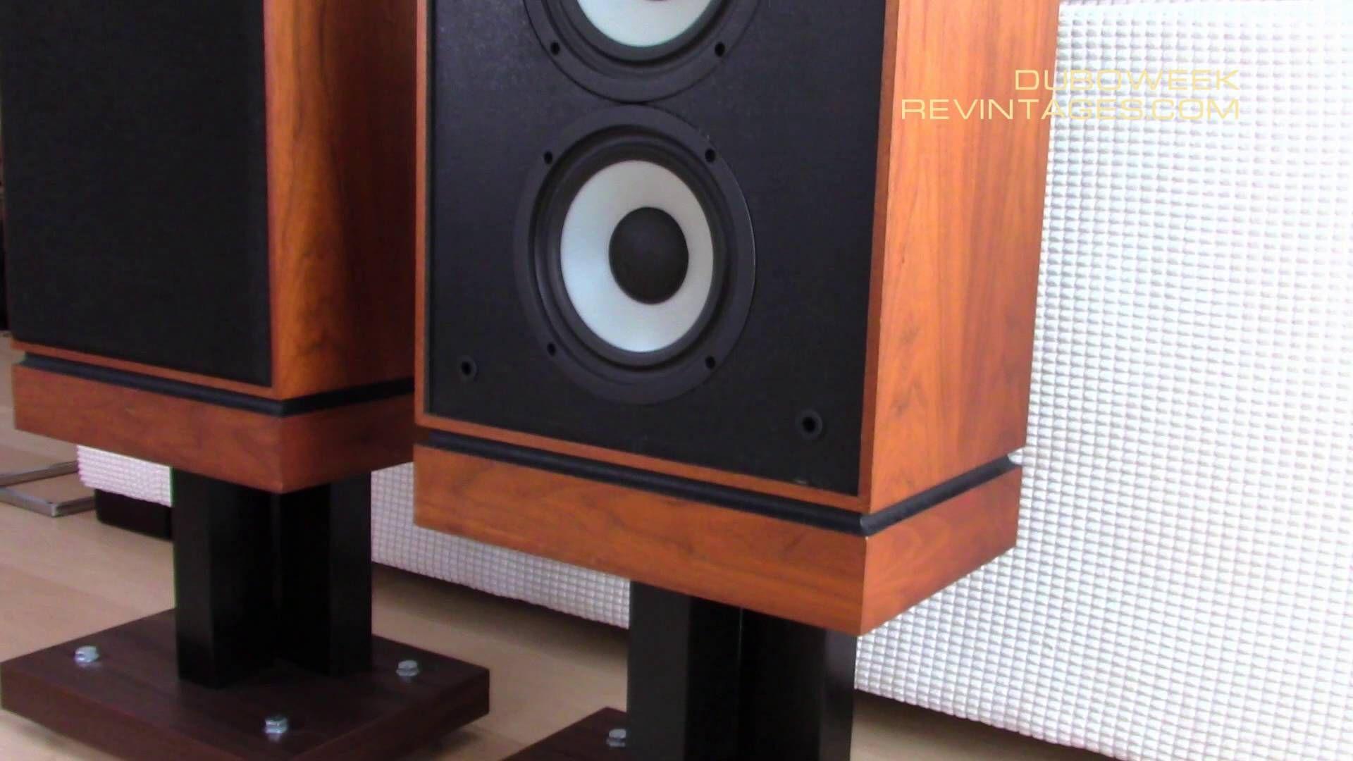 Making Stands For Speakers Klipsch KG4 Part 4   Speakers