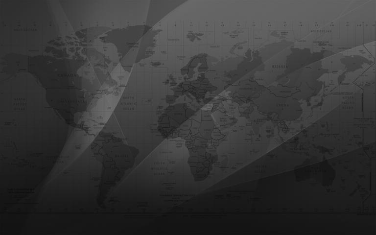 Black White World Map Wallpaper Hd World Map World Map