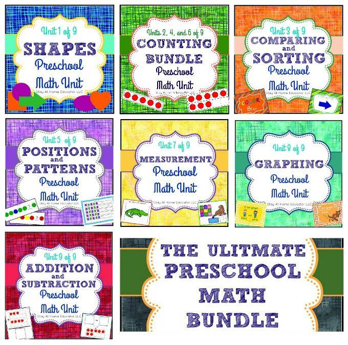 Photo of Bundle Cover Cover.1 – Stay At Home Educator