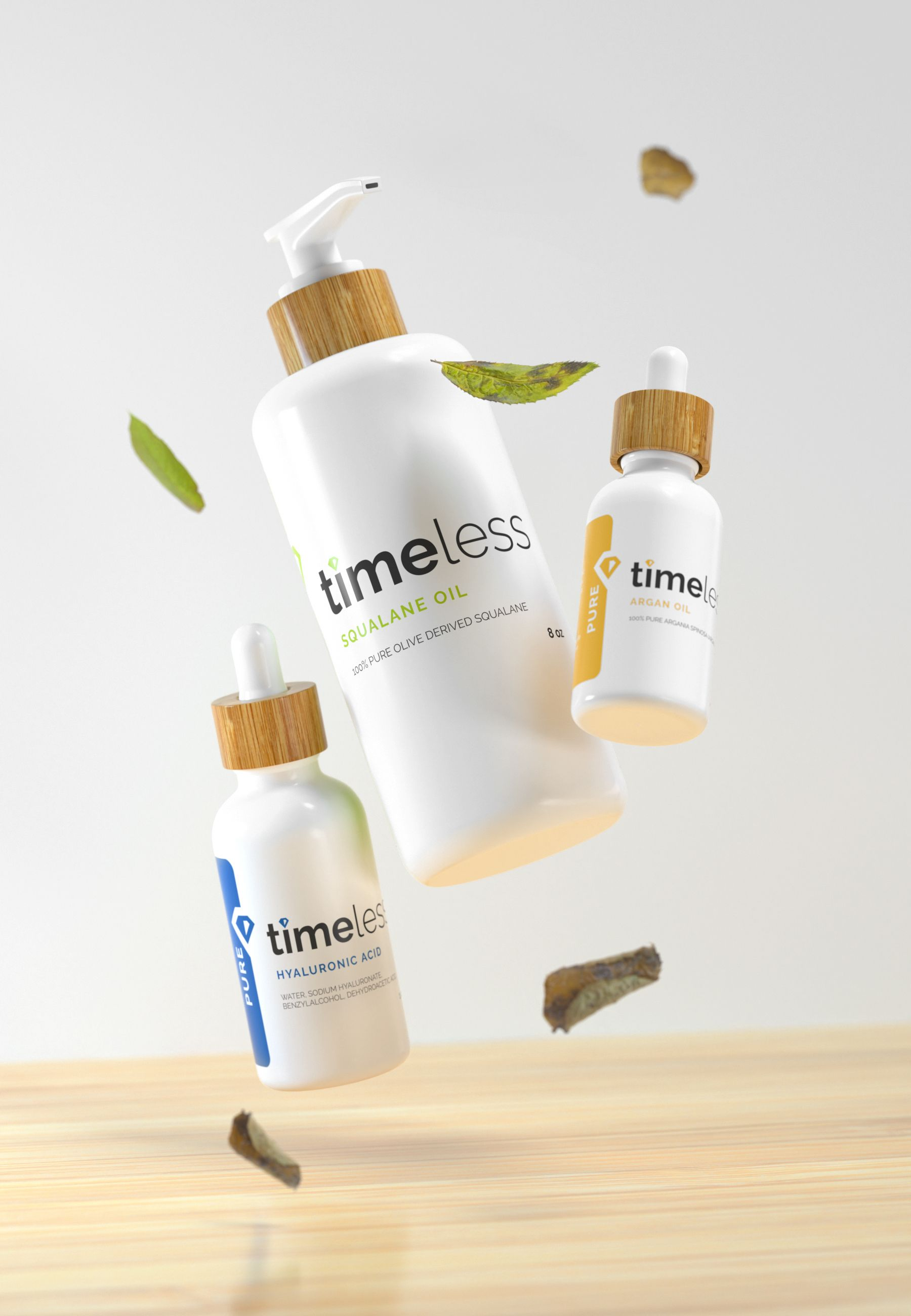 How To Use The Timeless Pure Line Timeless Skin Care Pure Products All Natural Skin Care