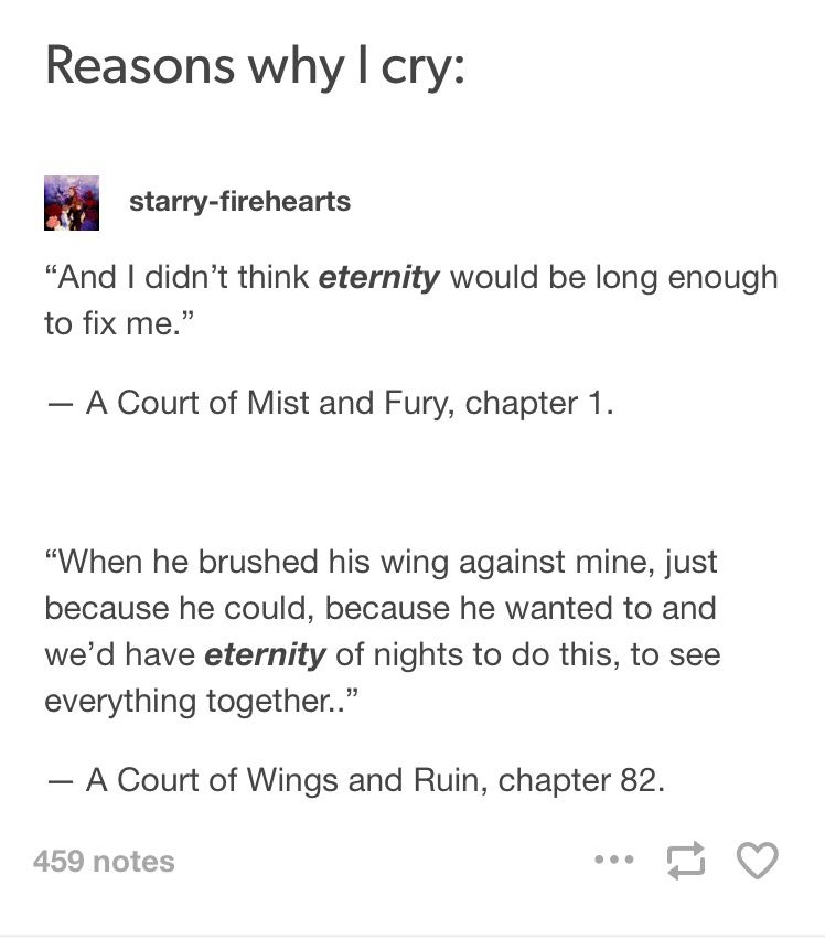 Feyre And Rhys Acomaf Acowar So When I Die You Know What It Was