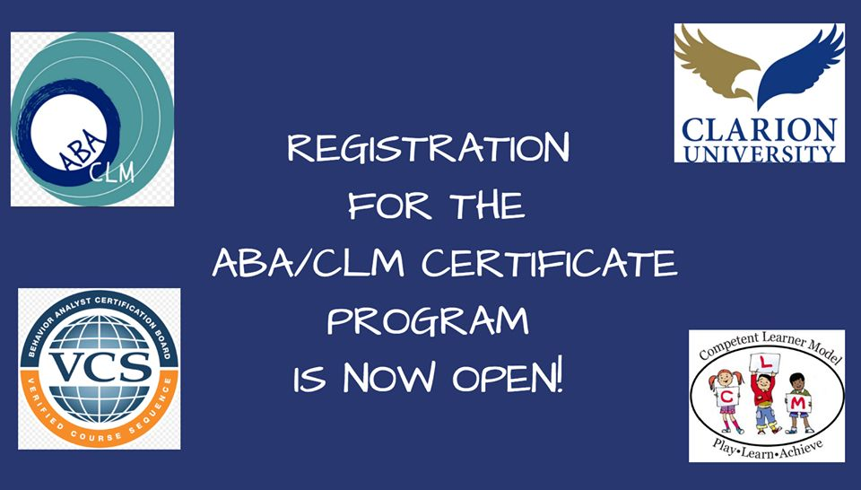 Exciting Day Click On This Image For The Abaclm Certificate