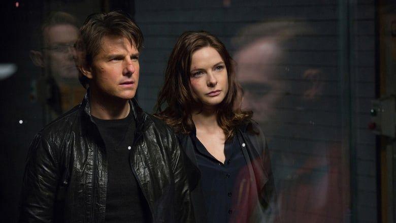 Mission Impossible Rogue Nation 2015 Ganzer Film Deutsch Komplett Kino Mission Impossible Rogue Nation 2015complete F Tom Cruise Ganze Filme Filme Stream