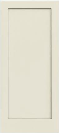 JELD-WEN Madison Molded Wood Composite All Panel Interior Door from waybuild  sc 1 st  Pinterest & JELD-WEN Madison Molded Wood Composite All Panel Interior Door ... pezcame.com