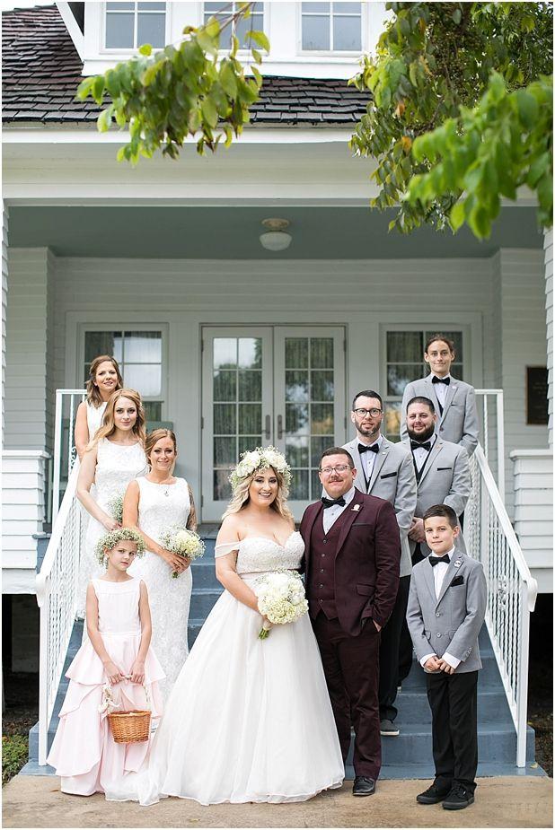 South Florida Wedding Pographer | Old Davie School House Wedding Davie Wedding Photography South