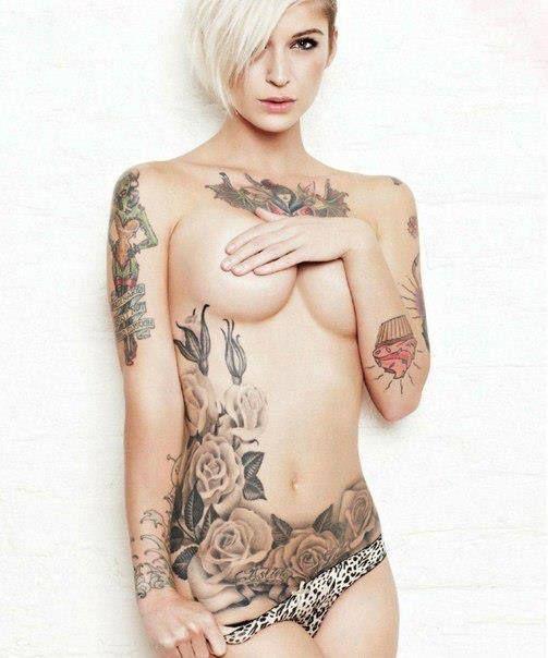 Custom Tattoo Designs | A Creative Blog