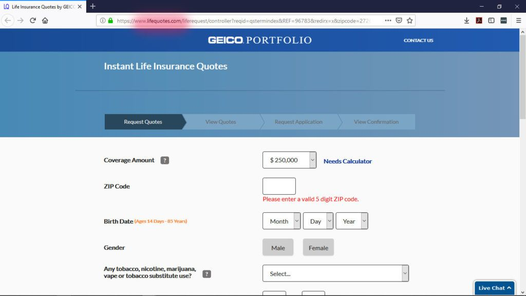 Geico Life Insurance Review Pros Cons Hidden Info In 2020 Life
