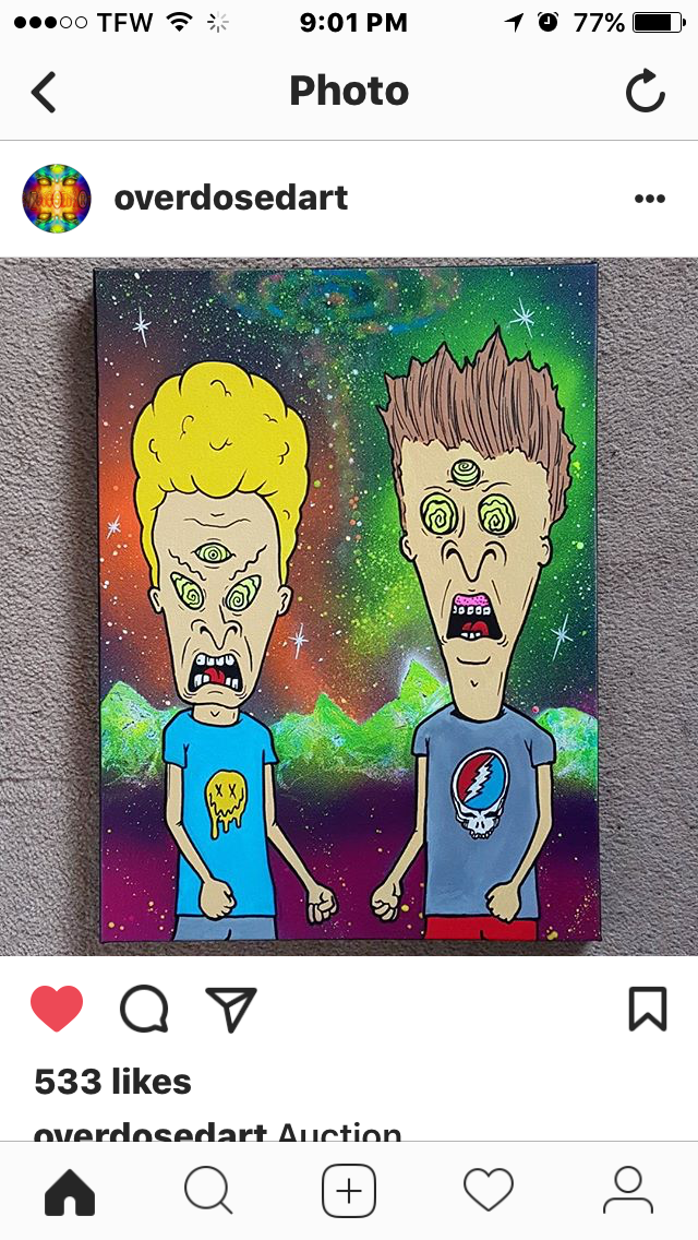 Pin By Ben Urbates On Beavis And Butthead  Bart Simpson, Wood Projects, Projects-8346