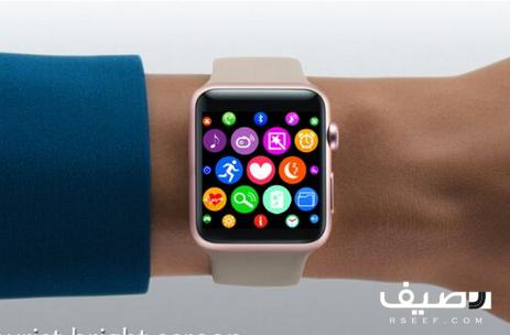 افضل ساعه تقليد لساعه ابل للاندرويد و الايفون Lt Br Gt الساعه ضد الماء Lt Br Gt لون الساعه ذهبي Lt Br Gt حجم الساعه 42 Mm Apple Watch Apple Smart Watch