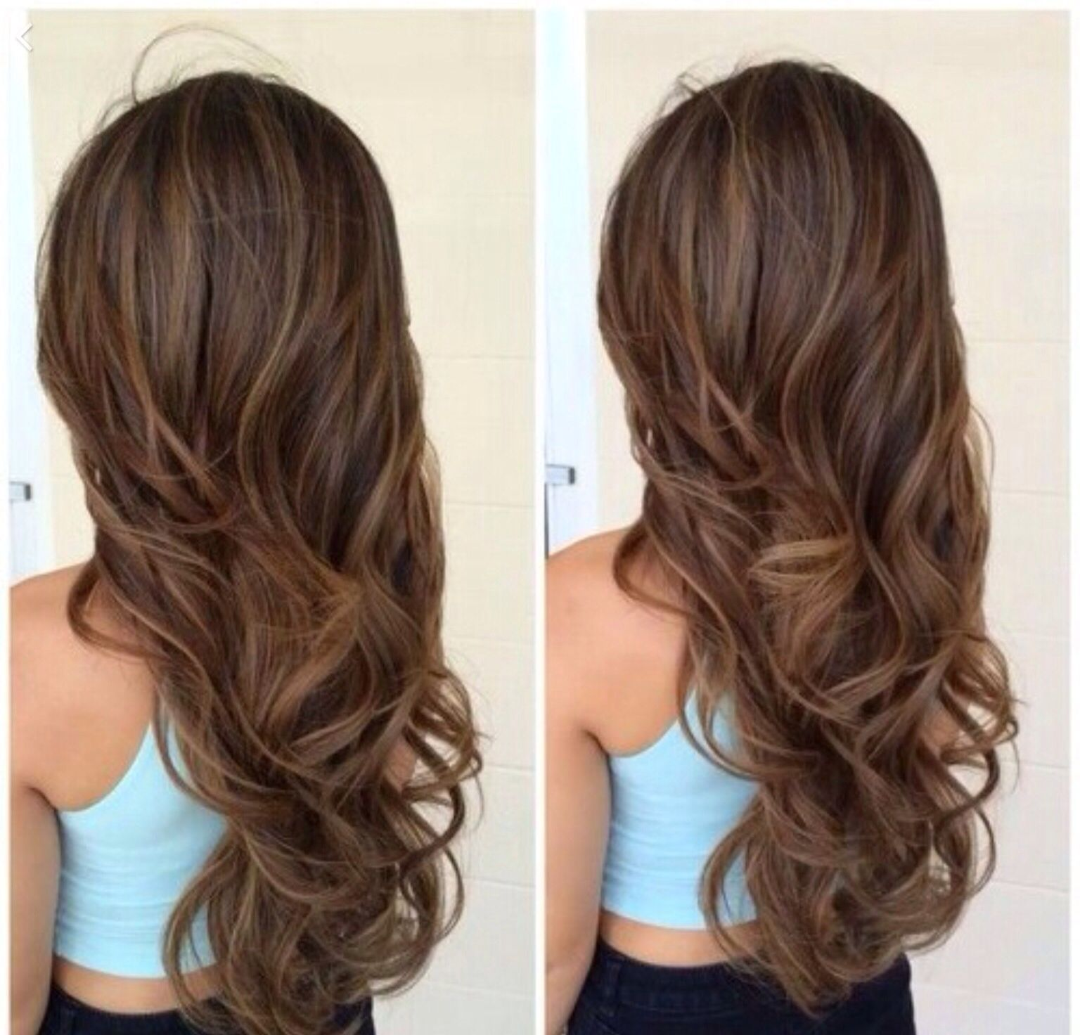 If I could get my curls like this my life would be complete.   All ...