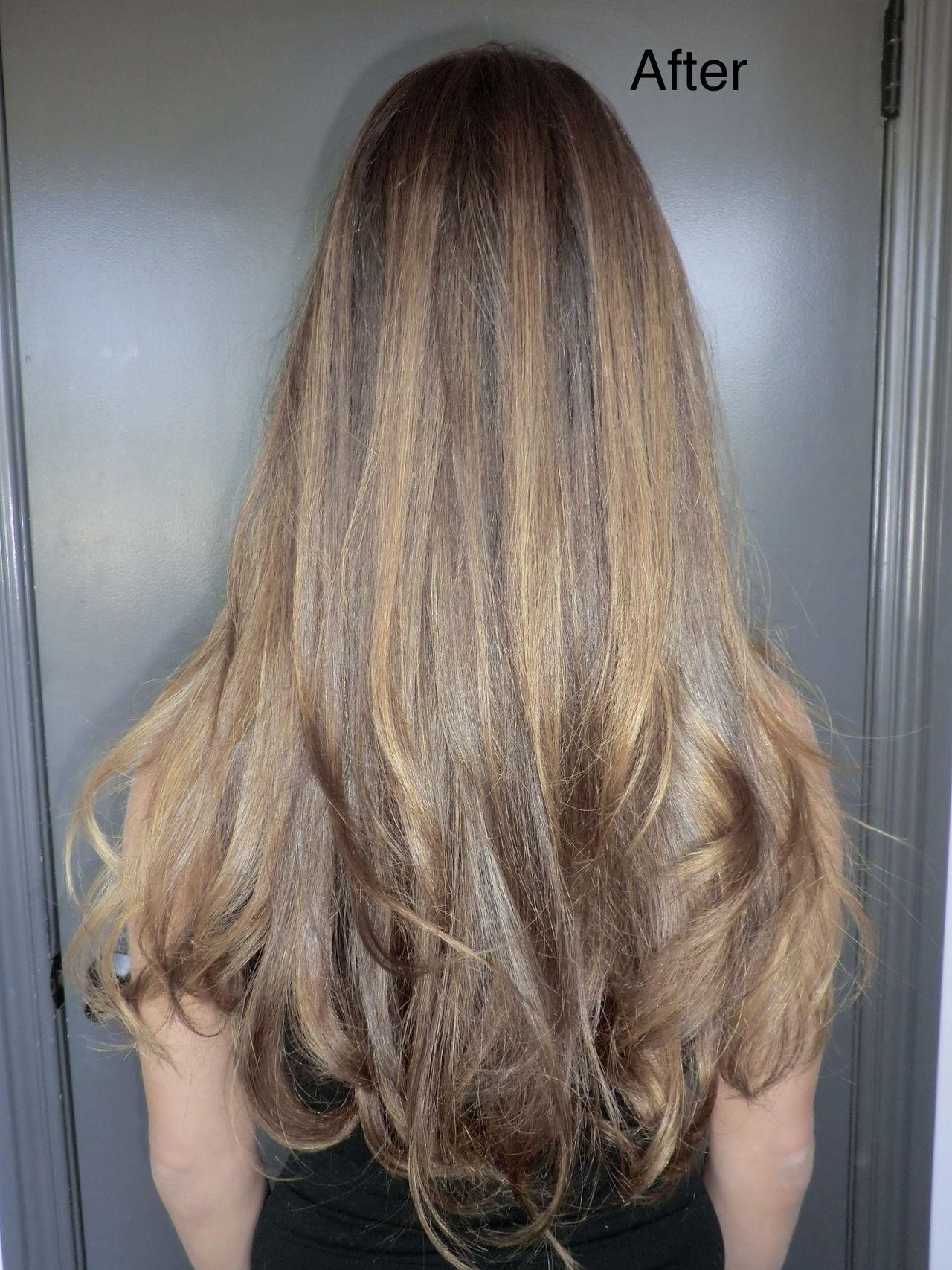 Caramel Hightlights Lovely Hair Style Pinterest