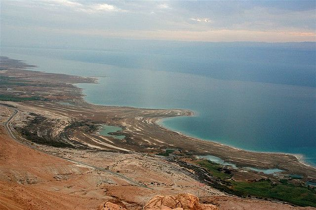 Dead Sea Places To Go Photo Dead Sea
