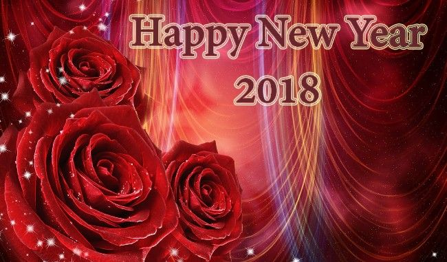 happy new year wallpaper 2018 live wallpaper download