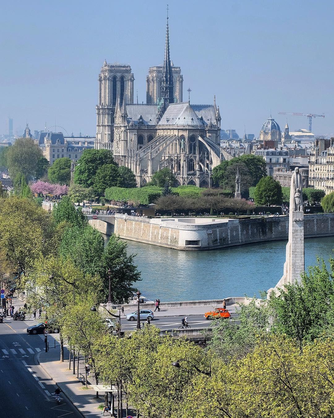 norte dame paris favorite places spaces pinterest norte