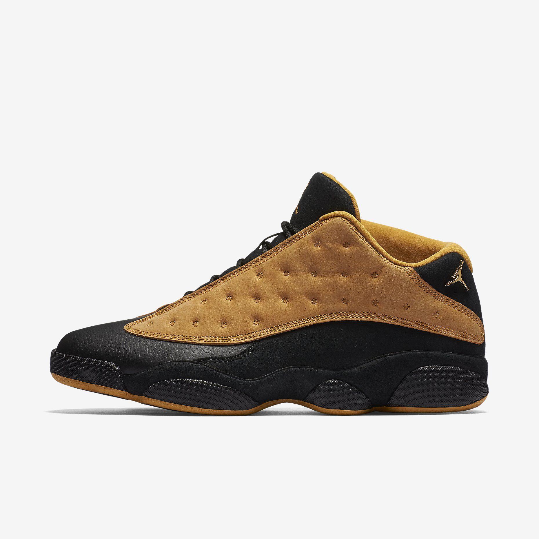 7301401929afcb usa nike air jordan retro 13 low chutney black 310810 022 zadehkicks 85b98  5b8e3  order shop nike for shoes clothing gear at nike 6bc3a 0ccad