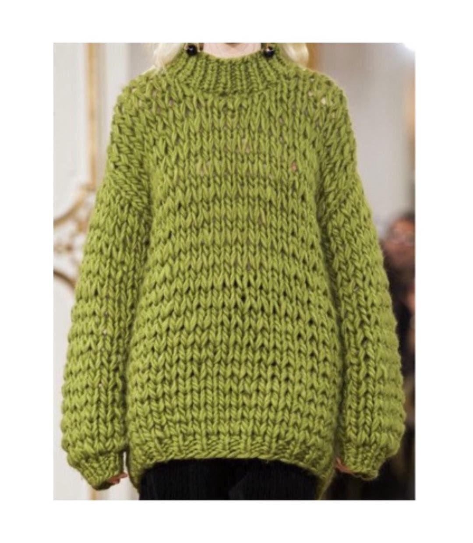 "K N I T (@k.n.i.t) su Instagram: ""Fresh c/o @paulandjoeparis #knitspo #knitting #knitspo #knit #knittersofinstagram #knittingaddict"""
