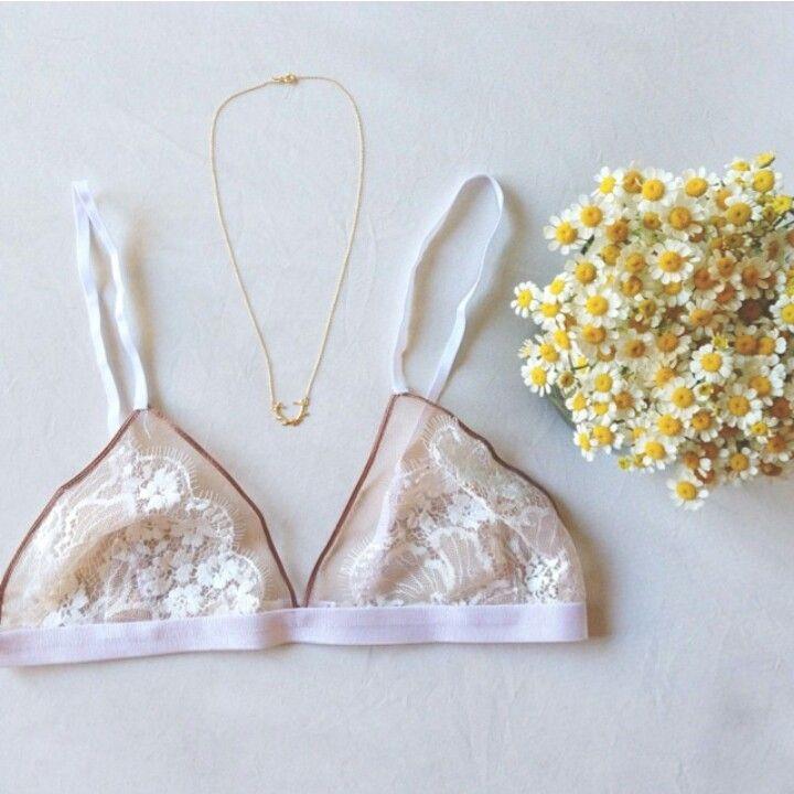 Pretty delicate little things from www.forloveandlemons.com